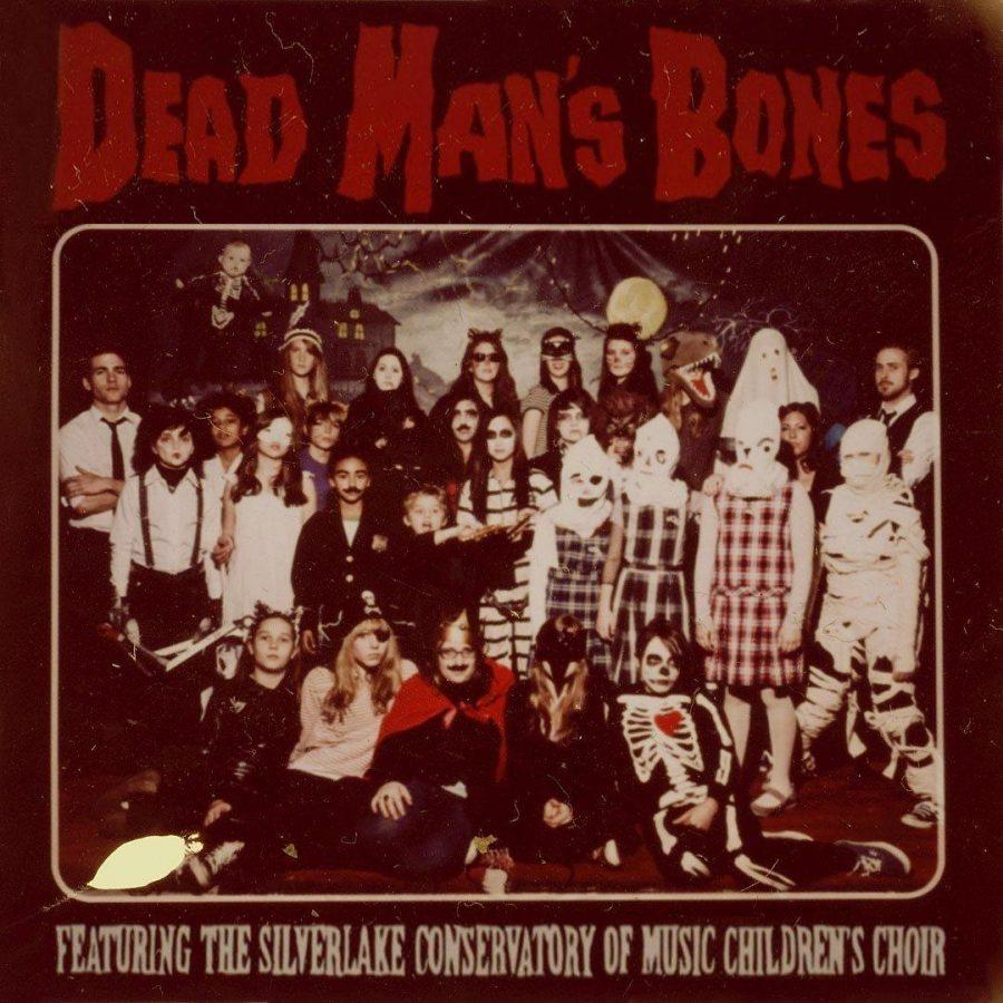 #SPOOKYJOTD My Body's a Zombie For You | Dead Man's Bones