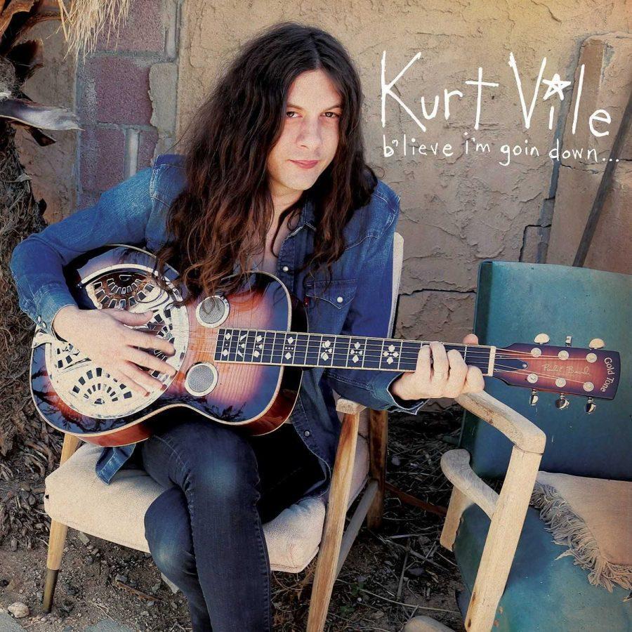 B'lieve I'm Goin Down | Kurt Vile