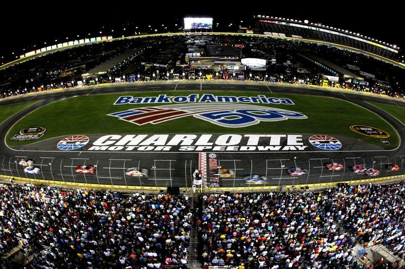 Looking+Ahead+to+Round+Two+of+NASCAR%27s+Chase