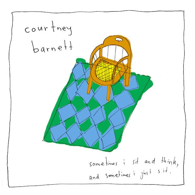 Pedestrian at Best | Courtney Barnett