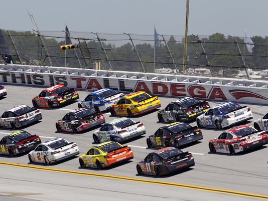 Who will Talladega Superspeedway Bite?