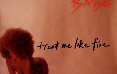 Treat Me Like Fire | LION BABE