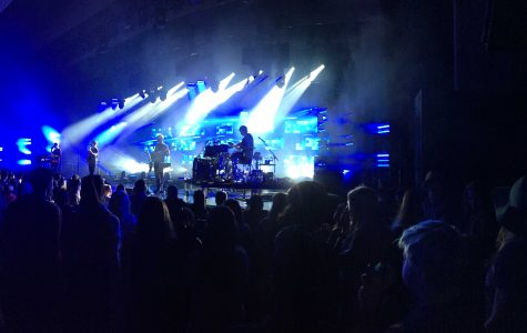 An Exception in the Alternative Realm | alt-J at Meadowbrook Music Festival
