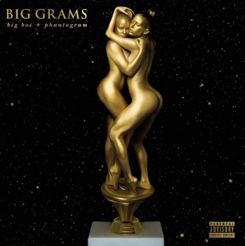 Fell In the Sun | Big Grams