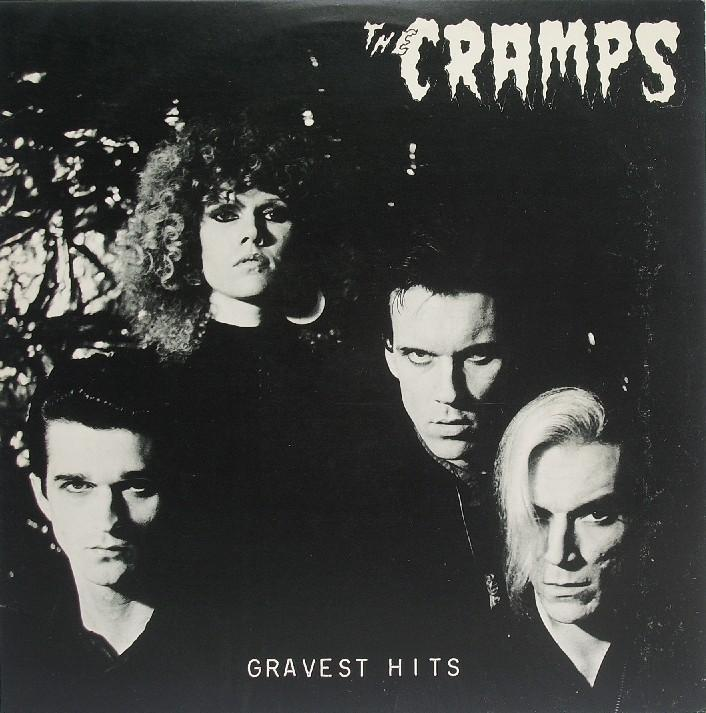 #SPOOKYJOTD Human Fly | The Cramps
