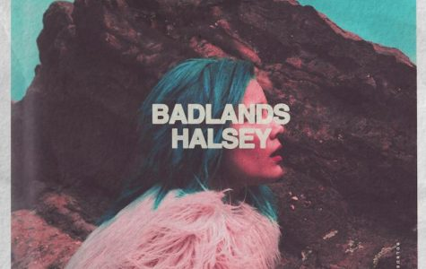 BADLANDS | Halsey
