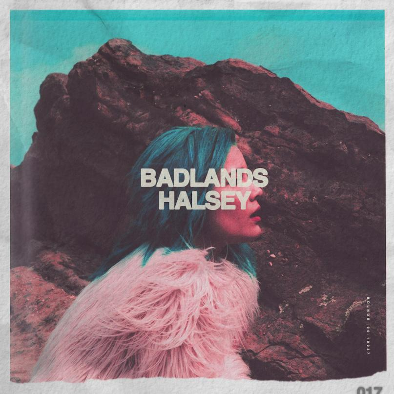 BADLANDS+%7C+Halsey