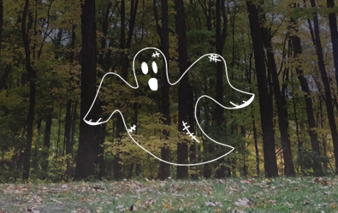 10 Songs & Albums That Are 2 Spooky 4 U