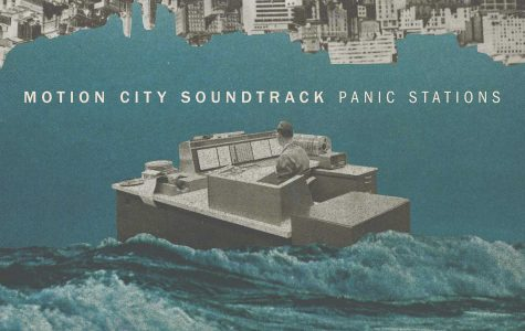 Panic Stations | Motion City Soundtrack
