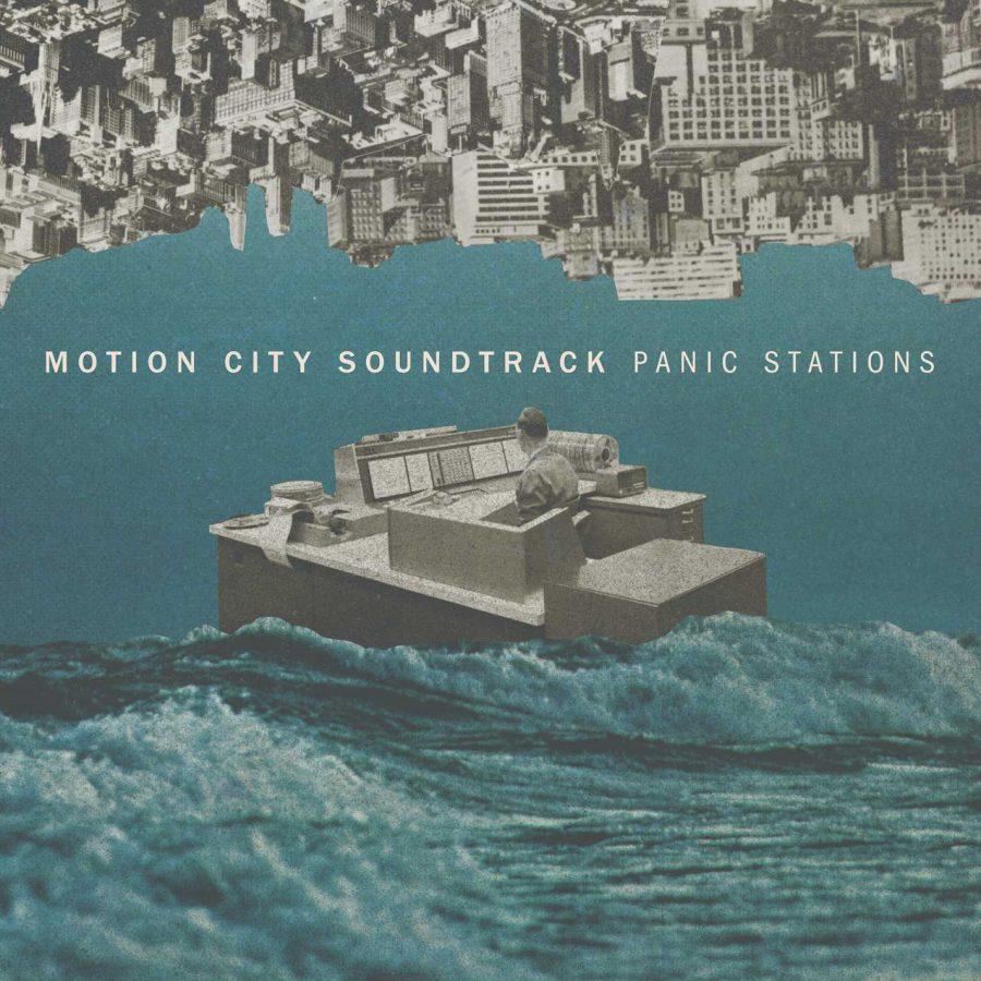 Panic Stations | Motion City Soundtrack