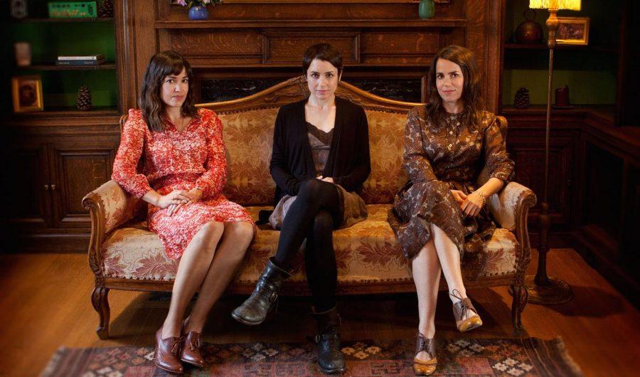 Photo: The Haden Triplets
