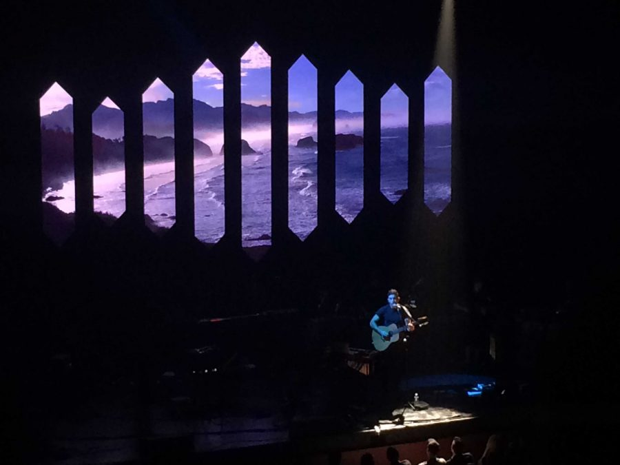 Sufjan Lightens Up in Cincinnati