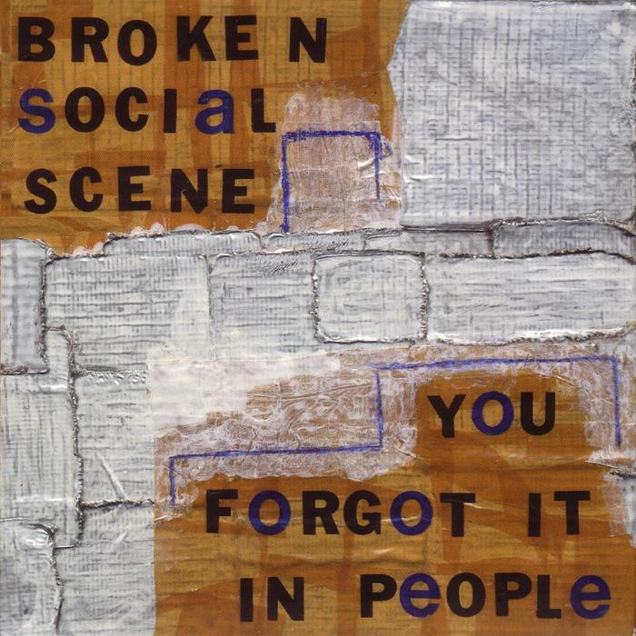 Anthems for a Seventeen Year Old Girl | Broken Social Scene