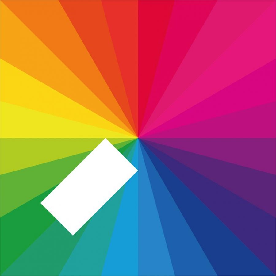 I Know There's Gonna Be (Good Times) | Jamie xx ft. Young Thug, Popcaan