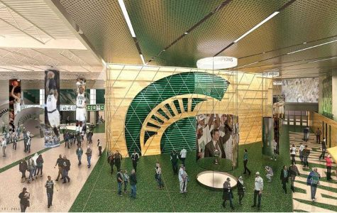 MSU to Renovate and Expand Breslin Center
