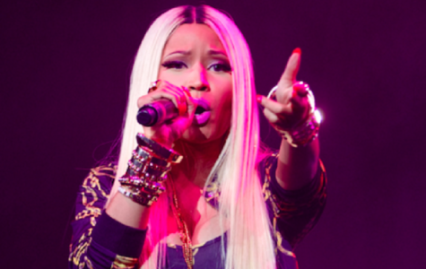 Top Ten Nicki Minaj Verses
