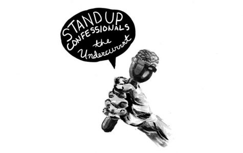 S1E11: Stand Up Confessionals