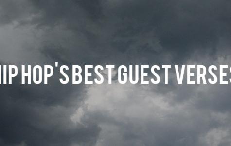 Hip Hop's Best Guest Verses
