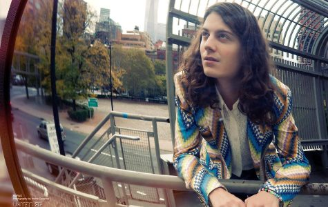 Why I'm Obsessed with Børns and Why You Should Be, Too