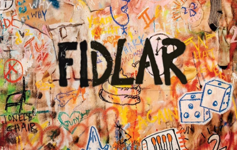 West Coast | FIDLAR