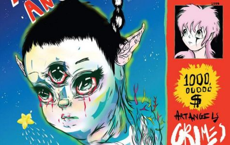 Art Angels | Grimes