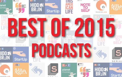 Best Podcasts of 2015
