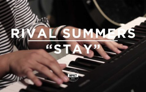 VIDEO PREMIERE: Rival Summers -