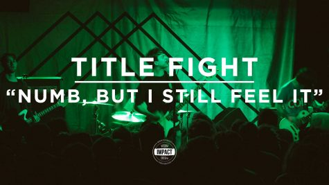 VIDEO PREMIERE: Title Fight -