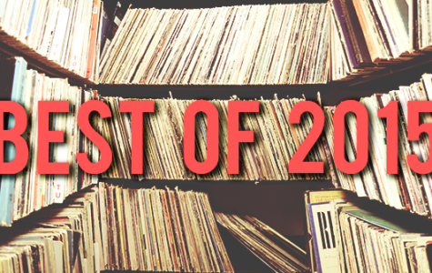 Best of 2015 | Joel DeJong