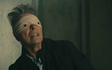 Music Video | Blackstar by David Bowie