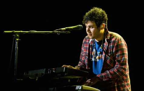 Rostam Batmanglij leaves Vampire Weekend | Music News