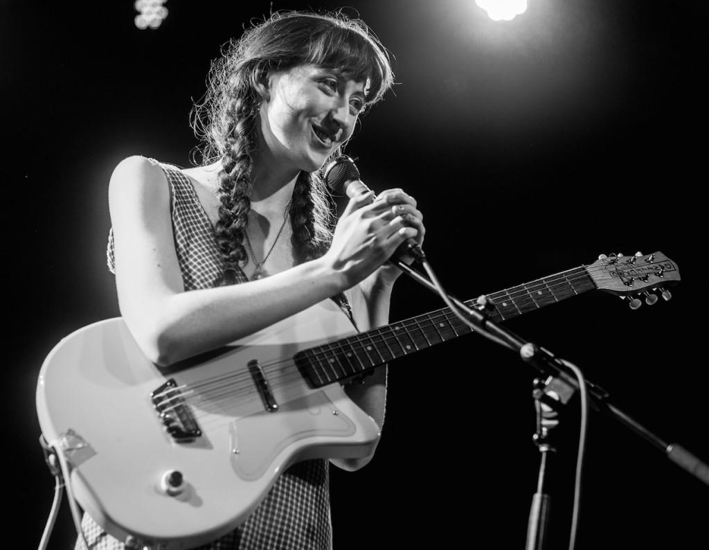 Who is Frankie Cosmos?