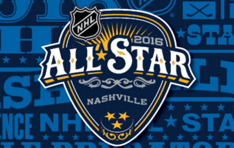 NHL All-Star Weekend in Nashville