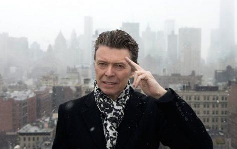 Blackstar | David Bowie