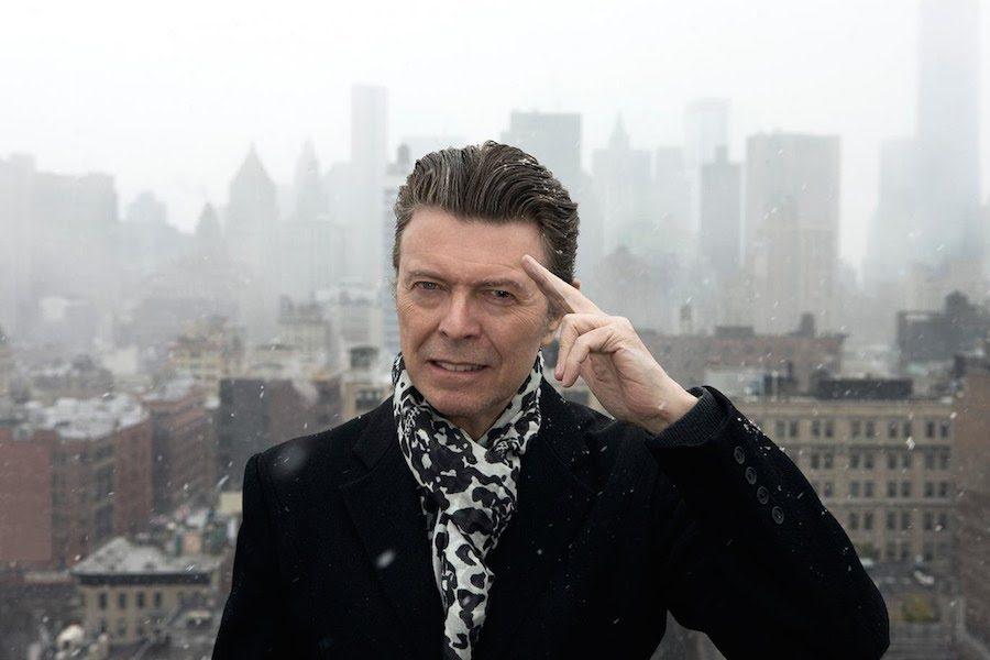 Blackstar+%7C+David+Bowie