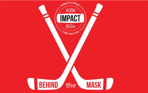 Behind the Mask - 10/31/19 - Chuck a Puck