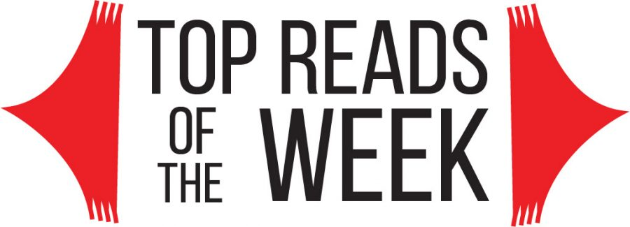 Top Reads of the Week: Where is the Love?