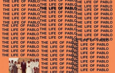 Kanye West | The Life of Pablo