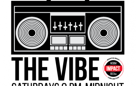 The Vibe | 2.13.16