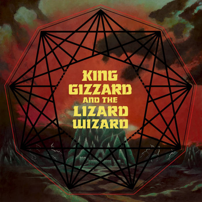 King Gizzard and the Lizard Wizard | Nonagon Infinity