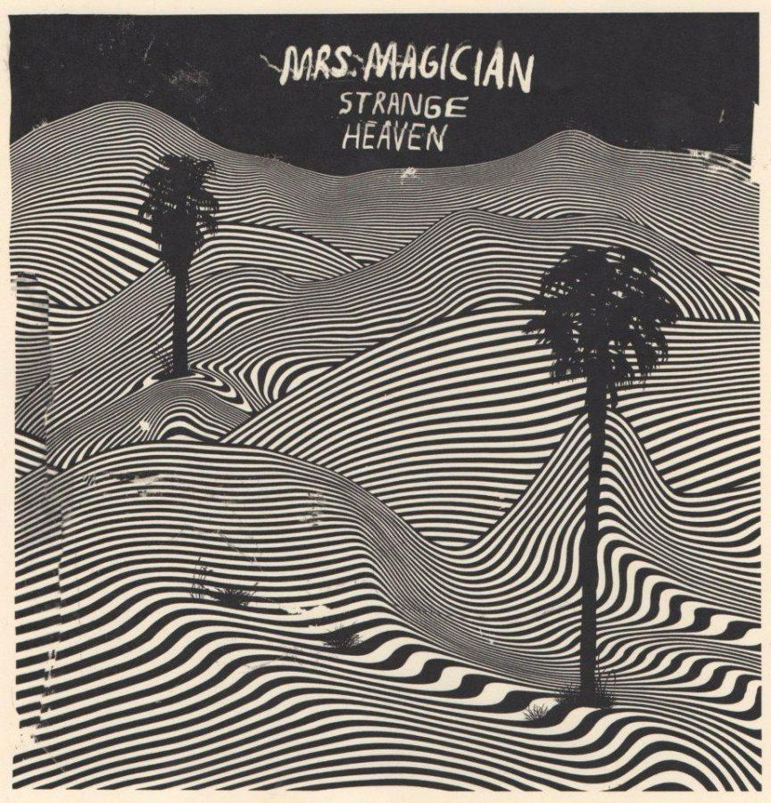 Mrs. Magician | The Dead 80s