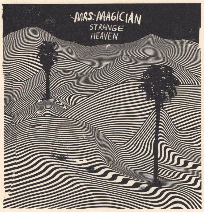 Mrs.+Magician+%7C+The+Dead+80s