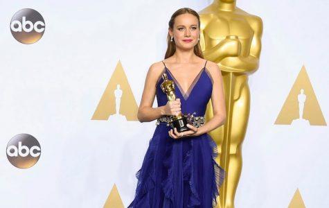 Brie Larson: Pop-star turned Oscar winner