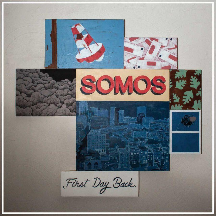 Reminded/Weighed Down | Somos