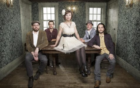 Torch and Twang | The Ragbirds