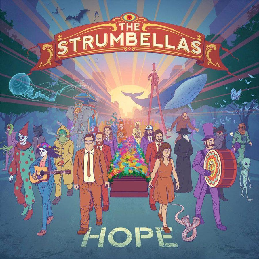 Spirits | The Strumbellas