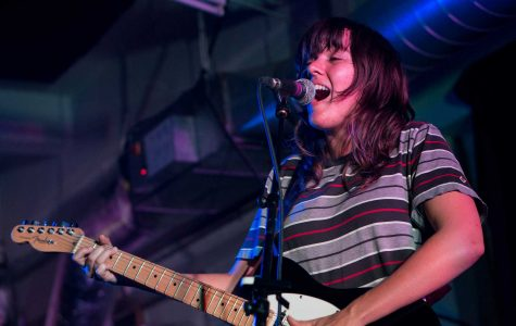 Courtney Barnett declared next Bob Dylan, remains humble at Riviera Theater