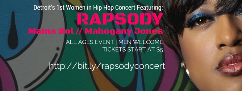 Rapsody+to+Headline+Women+in+Hip+Hop+Concert+June+17