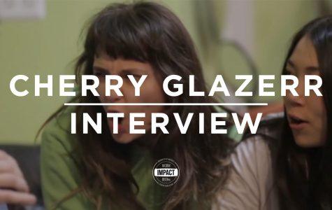 Cherry Glazerr Interview @ El Club