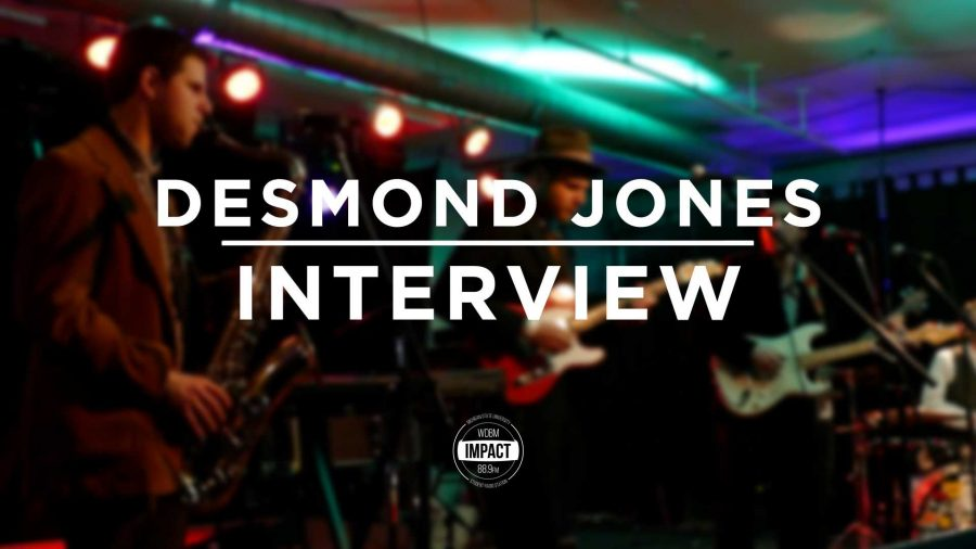 VIDEO+PREMIERE%3A+Desmond+Jones+%40+The+Loft